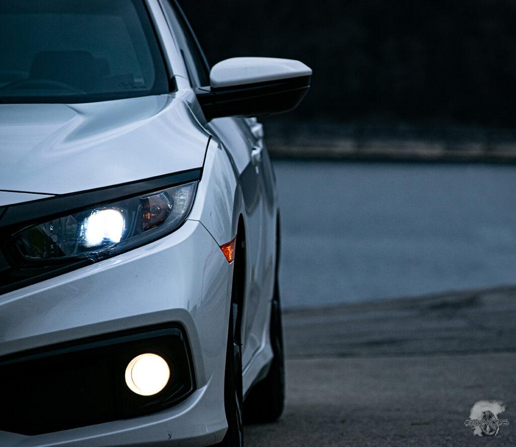 Honda Civic Moody Vibes II