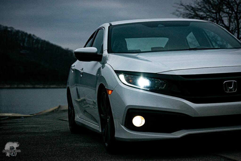 Honda Civic Moody Vibes III