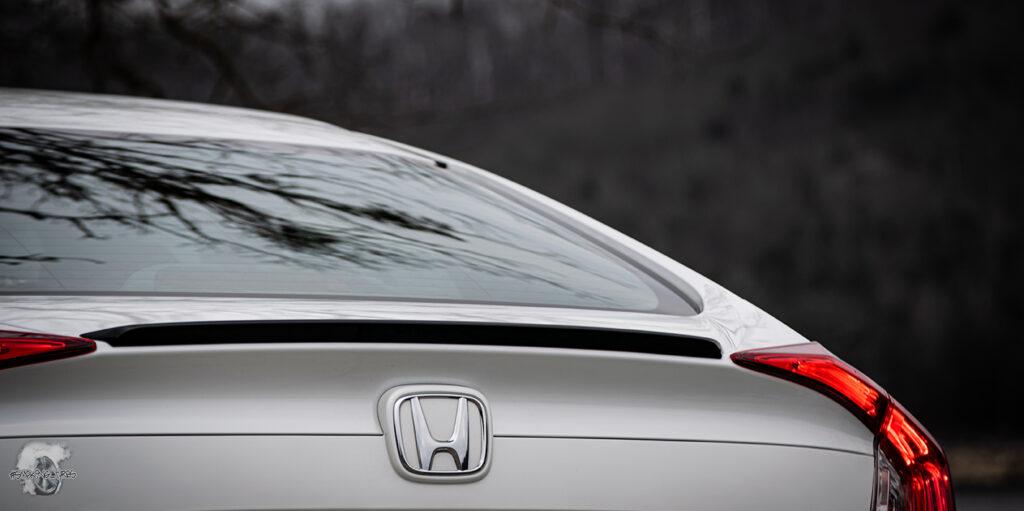 Honda Civic Sport Curves IV