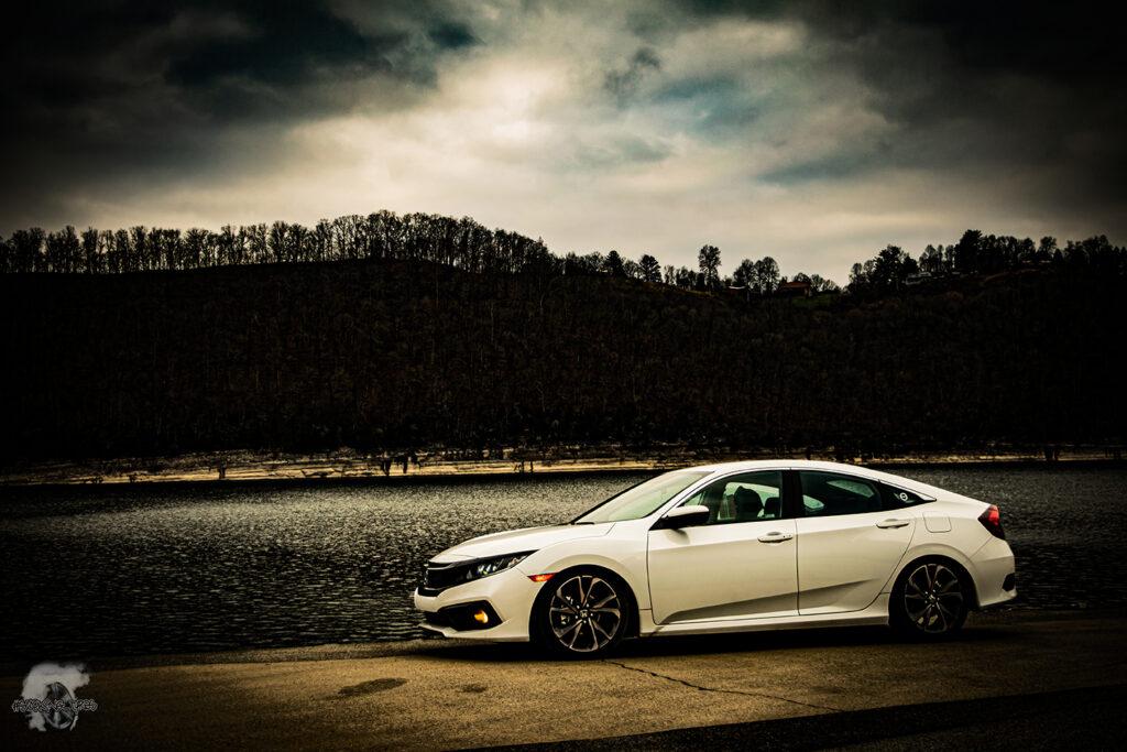 Honda Civic Sedan Sport Artistic