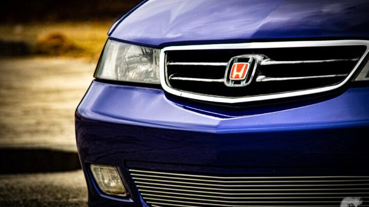Honda Nation